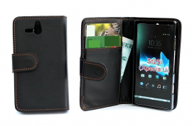 billigamobilskydd.sePlånboksfodral Sony Xperia U