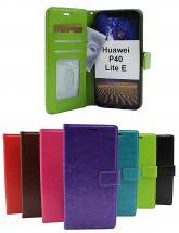 billigamobilskydd.seCrazy Horse Wallet Huawei P40 Lite E