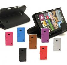billigamobilskydd.seStandcase wallet Nokia Lumia 930