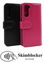 CoverInSkimblocker Plånboksfodral OnePlus Nord CE 5G