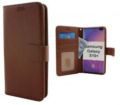 billigamobilskydd.seStandcase Wallet Samsung Galaxy S10+ (G975F)