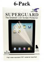 billigamobilskydd.se6-Pack Skärmskydd Samsung Galaxy Tab S4 10.5 (T830)