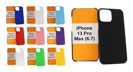 billigamobilskydd.seHardcase iPhone 13 Pro Max (6.7)