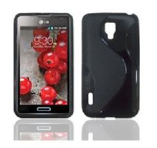 billigamobilskydd.seS-Line skal LG Optimus L7 II (P710)