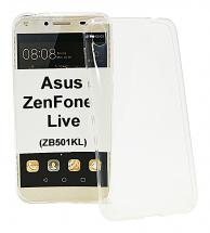 billigamobilskydd.seUltra Thin TPU skal Asus ZenFone Live (ZB501KL)