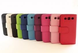 CoverInPlånboksfodral Samsung Galaxy S3