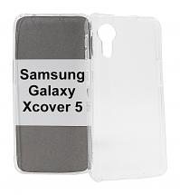 billigamobilskydd.seTPU Skal Samsung Galaxy Xcover 5 (SM-G525F)
