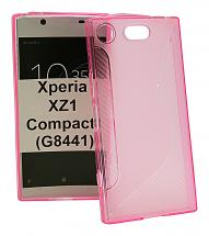 billigamobilskydd.seS-Line Skal Sony Xperia XZ1 Compact (G8441)