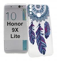 billigamobilskydd.seDesignskal TPU Huawei Honor 9X Lite
