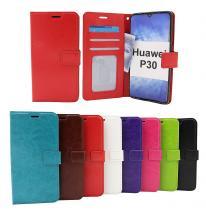 billigamobilskydd.seCrazy Horse Wallet Huawei P30