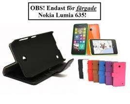 billigamobilskydd.seStandcase wallet Nokia Lumia 635