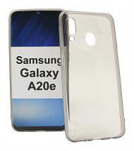 billigamobilskydd.seUltra Thin TPU Skal Samsung Galaxy A20e (A202F/DS)
