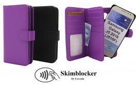 billigamobilskydd.seSkimblocker XL Magnet Wallet Samsung Galaxy J5 2016 (J510F)