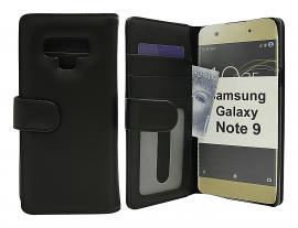 billigamobilskydd.sePlånboksfodral Samsung Galaxy Note 9 (N960F/DS)