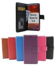 billigamobilskydd.seNew Standcase Wallet Sony Xperia L4