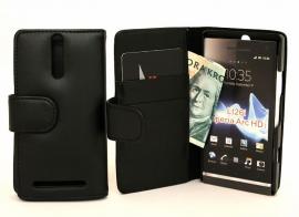 billigamobilskydd.sePlånboksfodral Sony Xperia S (LT26i)