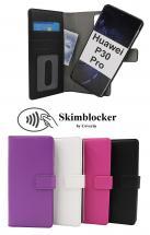 CoverInSkimblocker Magnet Fodral Huawei P30 Pro