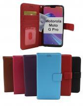 billigamobilskydd.seNew Standcase Wallet Motorola Moto G Pro