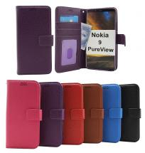 billigamobilskydd.seNew Standcase Wallet Nokia 9 PureView