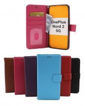 billigamobilskydd.seNew Standcase Wallet OnePlus Nord 2 5G