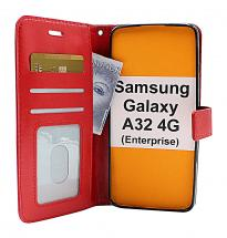 billigamobilskydd.seCrazy Horse Wallet Samsung Galaxy A32 4G (SM-A325F)