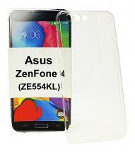 billigamobilskydd.seUltra Thin TPU skal Asus ZenFone 4 (ZE554KL)
