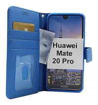 billigamobilskydd.seNew Standcase Wallet Huawei Mate 20 Pro (LYA-L29)