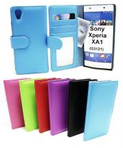 billigamobilskydd.sePlånboksfodral Sony Xperia XA1 (G3121)