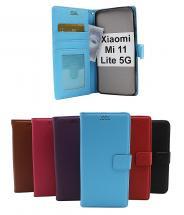 billigamobilskydd.seNew Standcase Wallet Xiaomi Mi 11 Lite / Mi 11 Lite 5G