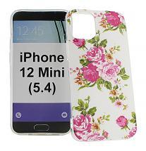 billigamobilskydd.seDesignskal TPU iPhone 12 Mini (5.4)