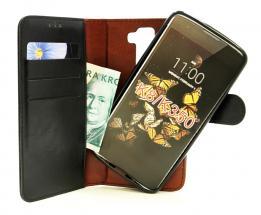 billigamobilskydd.seCrazy Magnet Wallet LG K8 (K350N)