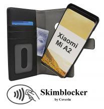 billigamobilskydd.seSkimblocker Magnet Wallet Xiaomi Mi A2