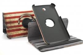 billigamobilskydd.se360 Fodral Samsung Galaxy Tab 3 7.0 (SM-T210)