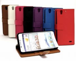 billigamobilskydd.seStandcase wallet Huawei Ascend G630