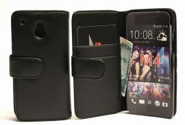 billigamobilskydd.sePlånboksfodral HTC One Mini (M4)