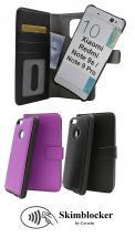 billigamobilskydd.seSkimblocker Magnet Wallet Xiaomi Redmi Note 9s / Note 9 Pro