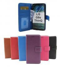 billigamobilskydd.seNew Standcase Wallet LG G8s ThinQ (LMG810)