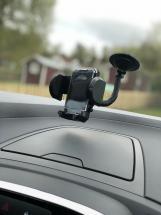 billigamobilskydd.seUniversal bilhållare med vridbart fäste