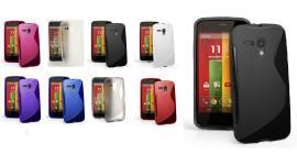 billigamobilskydd.seS-Line skal Motorola Moto G (XT1032)
