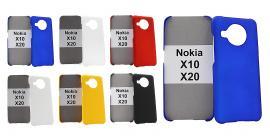 billigamobilskydd.seHardcase Nokia X10 / Nokia X20