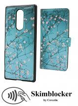 billigamobilskydd.seSkimblocker Magnet Designwallet Sony Xperia 1 (J9110)