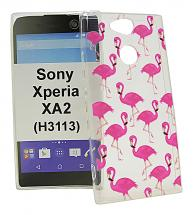 billigamobilskydd.seDesignskal TPU Sony Xperia XA2 (H3113 / H4113)