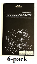 billigamobilskydd.se6-pack Skärmskydd Samsung Galaxy Tab 3 8.0 (SM-T315)