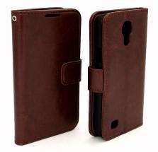 billigamobilskydd.seCrazy Horse Wallet Samsung Galaxy S4 Mini (i9190/i9195)