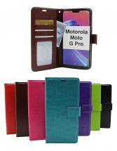 billigamobilskydd.seCrazy Horse Wallet Motorola Moto G Pro