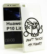 billigamobilskydd.seDesignskal TPU Huawei P10 Lite