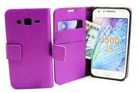 billigamobilskydd.seStandcase wallet Samsung Galaxy J5 (SM-J500F)