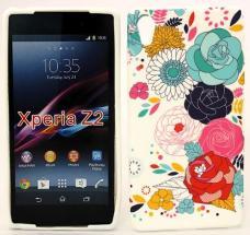 billigamobilskydd.seTPU skal Sony Xperia Z2 (D6503)