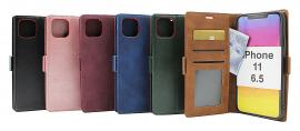 billigamobilskydd.seLyx Standcase Wallet iPhone 11 Pro Max (6.5)