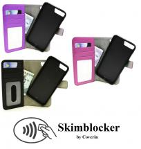 billigamobilskydd.seSkimblocker Magnet Wallet iPhone 7 Plus